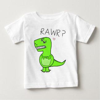 Infant T-Rex Shirts