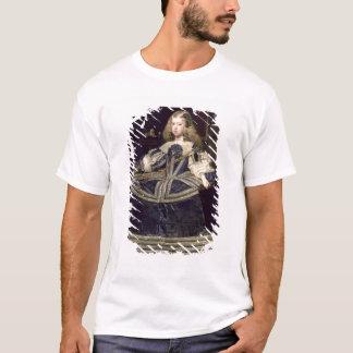 Infanta Margarita  in Blue, 1659 T-Shirt