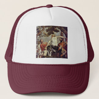 Infidelity By Veronese Paolo (Best Quality) Trucker Hat