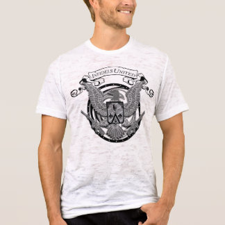 Infidels United Seal T-Shirt