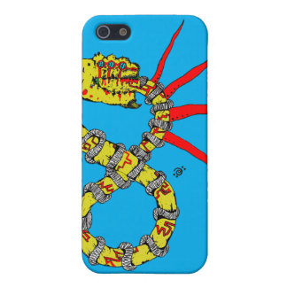 infinite snake iPhone 5 cases