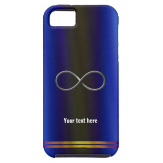 Infinity   Geek Gifts iPhone 5 Cases