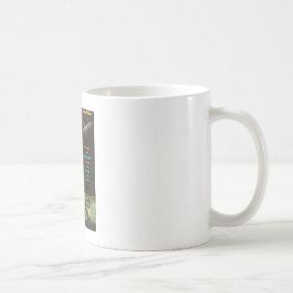 Infinity v02 n02 (1957-04.Royal)_Pulp Art Basic White Mug