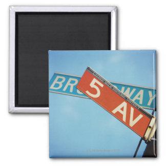 Information Board Magnet