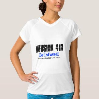 Infusion 413 Women's Workout Shirt