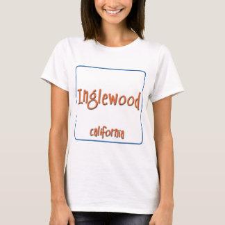 Inglewood California BlueBox T-Shirt