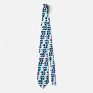 Ink Blot Necktie