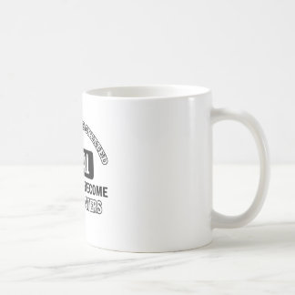 INLINE SKATERs designs Mug