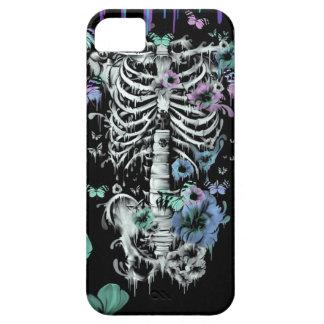 Inner glow, inner peace iPhone 5 case