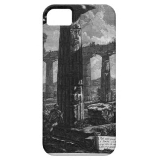 Inside the Temple by Giovanni Battista Piranesi Case For The iPhone 5