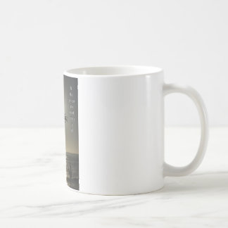 Insperational Quote Coffee Mug