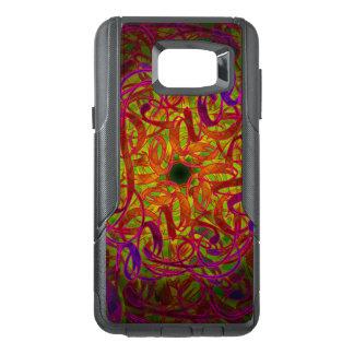 "Inspiration Mandala - ""Peace"" OtterBox Samsung Note 5 Case"