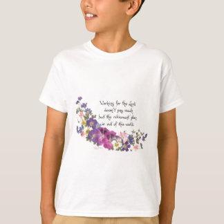 Inspirational gift T-Shirt