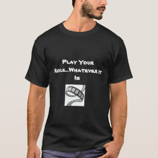 Inspirational, Trendy T-Shirt