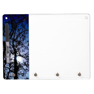 Inspire me nature dry erase whiteboard