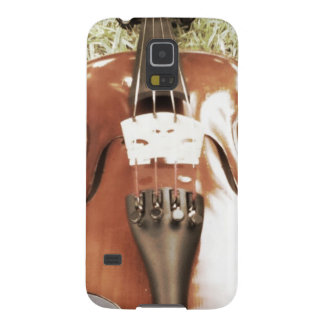 Instrumental Violin Products Galaxy S5 Cover
