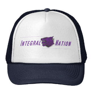 Integral Nation Trucker Hat