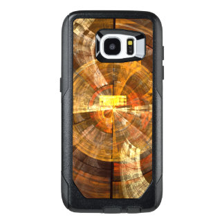 Integrity Abstract Art OtterBox Samsung Galaxy S7 Edge Case