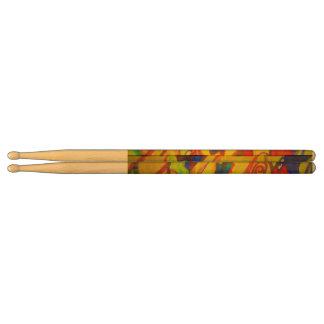 Interesting Drumsticks