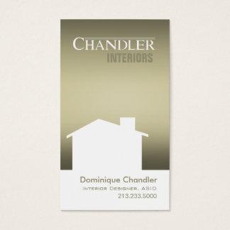 Interior Designer Home Stager Design Consultant