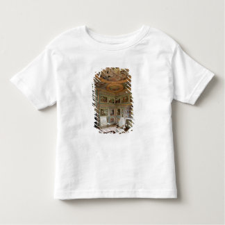 Interior of the 'Salle Louis XIV' Toddler T-Shirt