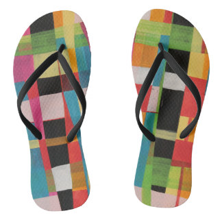 Interlaced Flip Flops