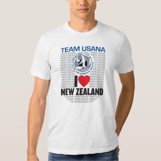 International Convention - NZ - Men II T-shirt
