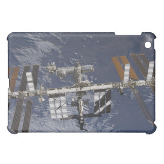 International Space Station in orbit iPad Mini Cases