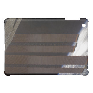 International Space Station's solar array panel iPad Mini Cases