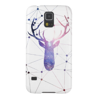 Interstellar deer galaxy s5 case
