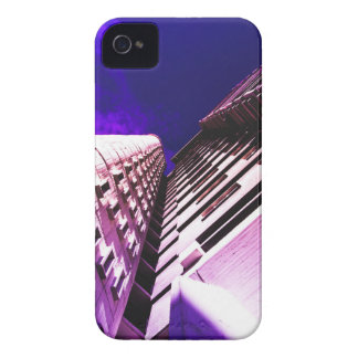 Into the Sky iPhone 4 Case-Mate Case