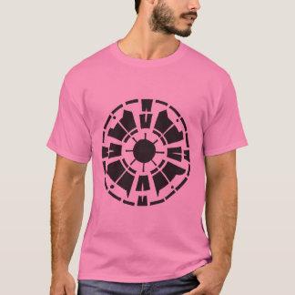 Intrapersonal Intelligence Symbol Men's T-Shirt
