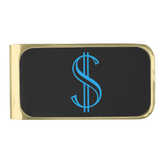 Investments and Money, Good Luck Money Clip