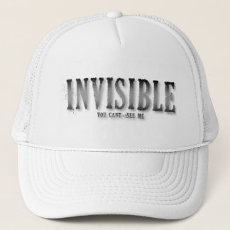 Invisible Hat