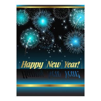 Invitation Happy New Year