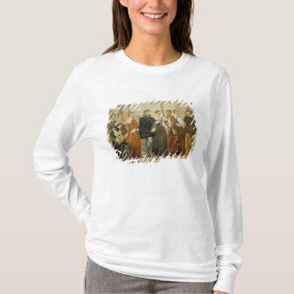 Invitation to the Dance, 1570 T-Shirt