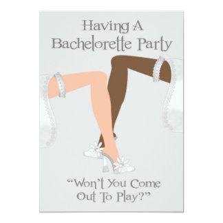 Invitations For Lesbian Bachelorette Party