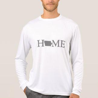 Iowa Home State T-Shirt