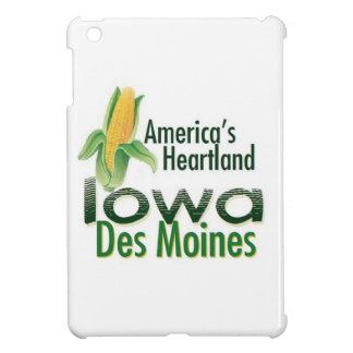 IOWA iPad MINI COVERS