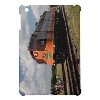 Iowa Pacific Streamliner Cover For The iPad Mini