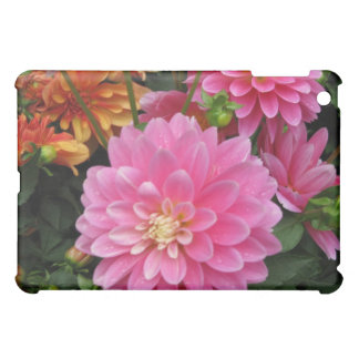 IPad 1 Pink Mums Speck Case Cover For The iPad Mini