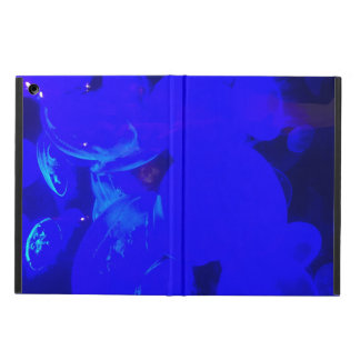 iPad Air PHOTOGRAPH OF JELLYFISH 1 Cover For iPad Air
