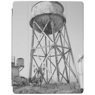 iPad Alcatraz Water Tower iPad Cover