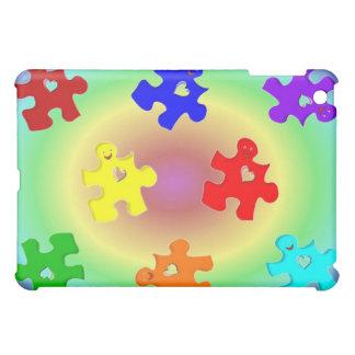 Ipad Case Autism Spectrum