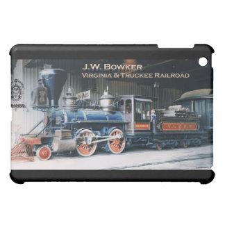 ipad case Virginia and Truckee engine Bowker