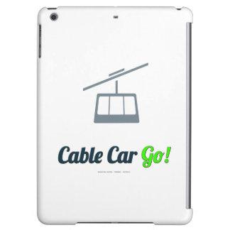 iPad hard-shell case (all models)