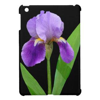 iPad Mini Case Purple Iris