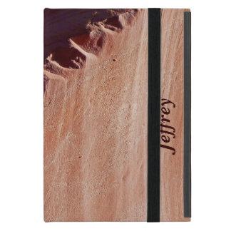 iPad Mini Folio Case, Canyon Crosscut iPad Mini Case