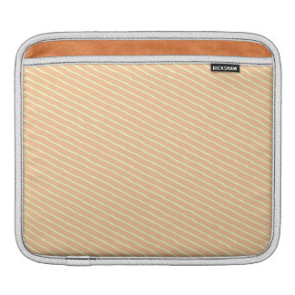 iPad pad Horizontal iPad Sleeve