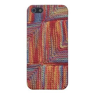 IPC Artisanware Knit phone case